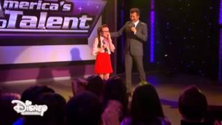 Austin & Ally -- Il canto di Lucy - Dall'episodio 41