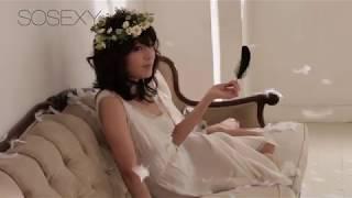 「SOSEXY 吉井怜」メイキング映像 吉井怜 検索動画 18
