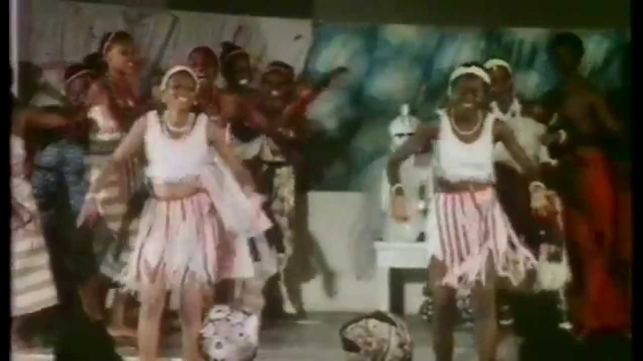 Download Ogunde Man of the Theatre - BBC TV 1983