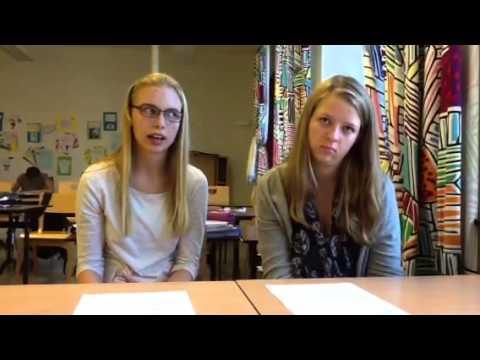 Prueba oral MYP 10. Unidad 1: Adolescentes