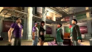 Saints Row 2 Walkthrough (Commentary) Part 12: Gat Strikes Back