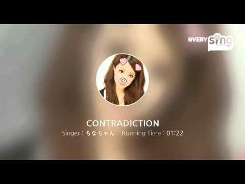[everysing] CONTRADICTION