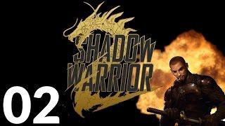 Shadow Warrior 2 PC - My Hero - Part 2 Let