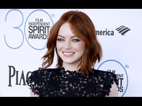 Emma Stone to Host Saturday Night Live