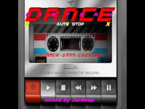 [066] Dance History Mix Summer 1999 Edition Part 2