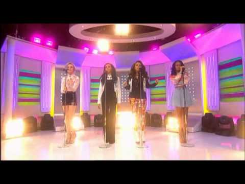 Little Mix - Change Your Life (Live This Morning)