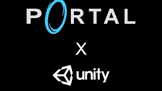 Unity Portal Updates