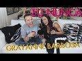 Gracyanne Barbosa revela que já gravou vídeo fazendo sexo