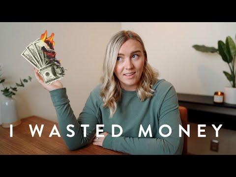 7 Bad Money Habits I Wish I Broke Sooner