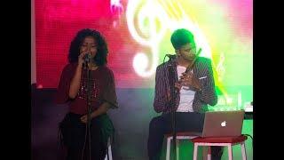 Bombay theme (flute) / Tu hi re / Uyire - A.R Rahman Cover