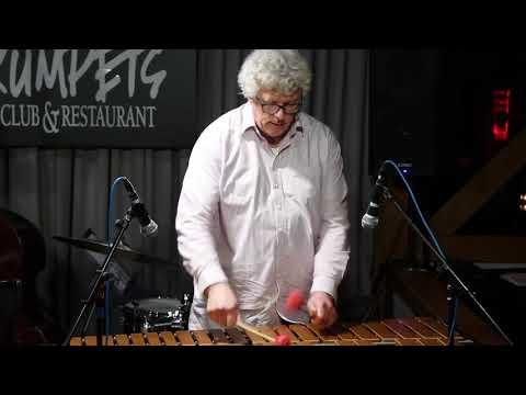 Bag's Groove - Hendrik Meurkens Quartet Live!