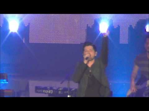 'The Script'-Odyssey Arena Belfast-Full Concert setlist-HD-part 1