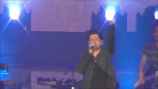 'The Script'-Odyssey Arena Belfast-Full Concert setlist-HD-part 1