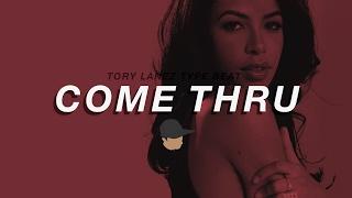 [FREE] Tory Lanez x Bryson Tiller Type Beat 2017 -
