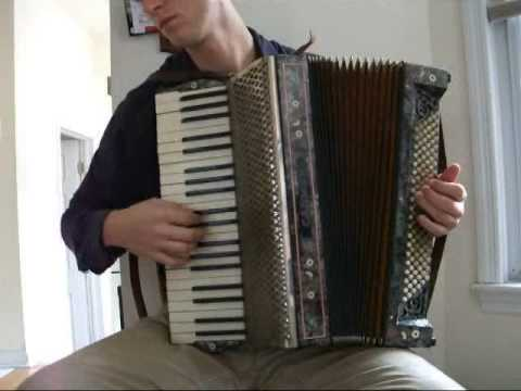 Accordion Inventory -- Used Accordions for Sale #101 $300