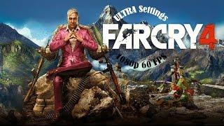 Far Cry 4 PC Gameplay GTX 970 ULTRA
