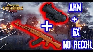 Download Recoil Hack Pubg Mobile Dp 28 6x No Recoil Tips And