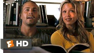 Into the Blue (4/11) Movie CLIP - Sic Semper Tyrannis (2005) HD