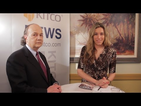 James Rickards (Currency Wars: The Making of the Next Global Crisis): No Way Fed Will Stop Easing