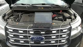 Гбо Ford explorer 2.3 ecoboost : отчёт об эксплуатации