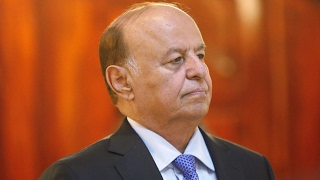 أخبار عربية - في الذكرى الخامسة لإنتخاب هادي رئيسًا.. ماهي أبرز الأحداث في خمس سنوات؟