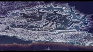 Уничтожение крепостей-звезд в наше время. Киев