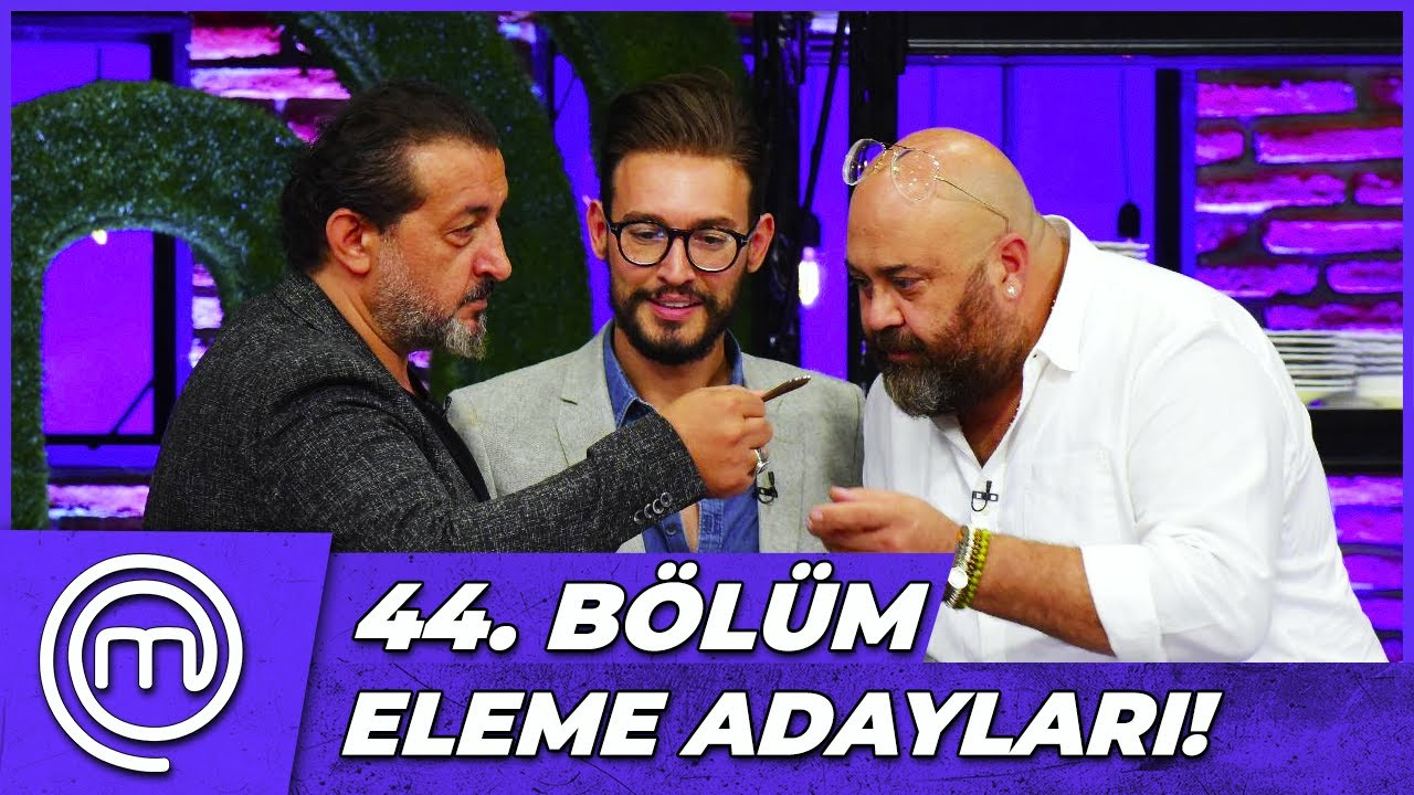 MasterChef Türkiye 44. Bölüm Özeti   DOKUNULMAZLIĞI KİM KAZANDI?