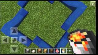 Minecraft:How to make a smoke machine