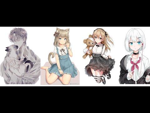 [Tổng Hợp Anime] Anime Cool Ngầu | Anime Nam-nữ | Anime Buồn | Anime Lạnh Lùng | Panda Brown
