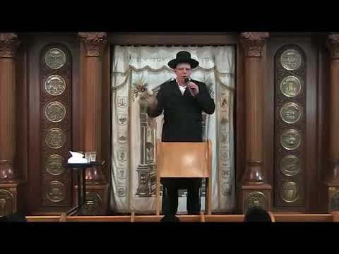"""הרב ליאור גלזר -רשב""""י אמונה ופלאפונים (בחולון)"""