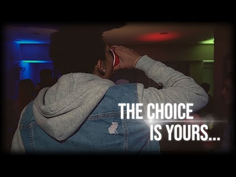 """FBI HOPE 2019- South Fayette High School- """"The Choice is Yours..."""""""