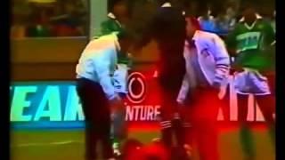 الرجاء البيضاوي - مولودية وهران الجزائري ذهاب نهائي كأس افريقيا للأندية البطلة