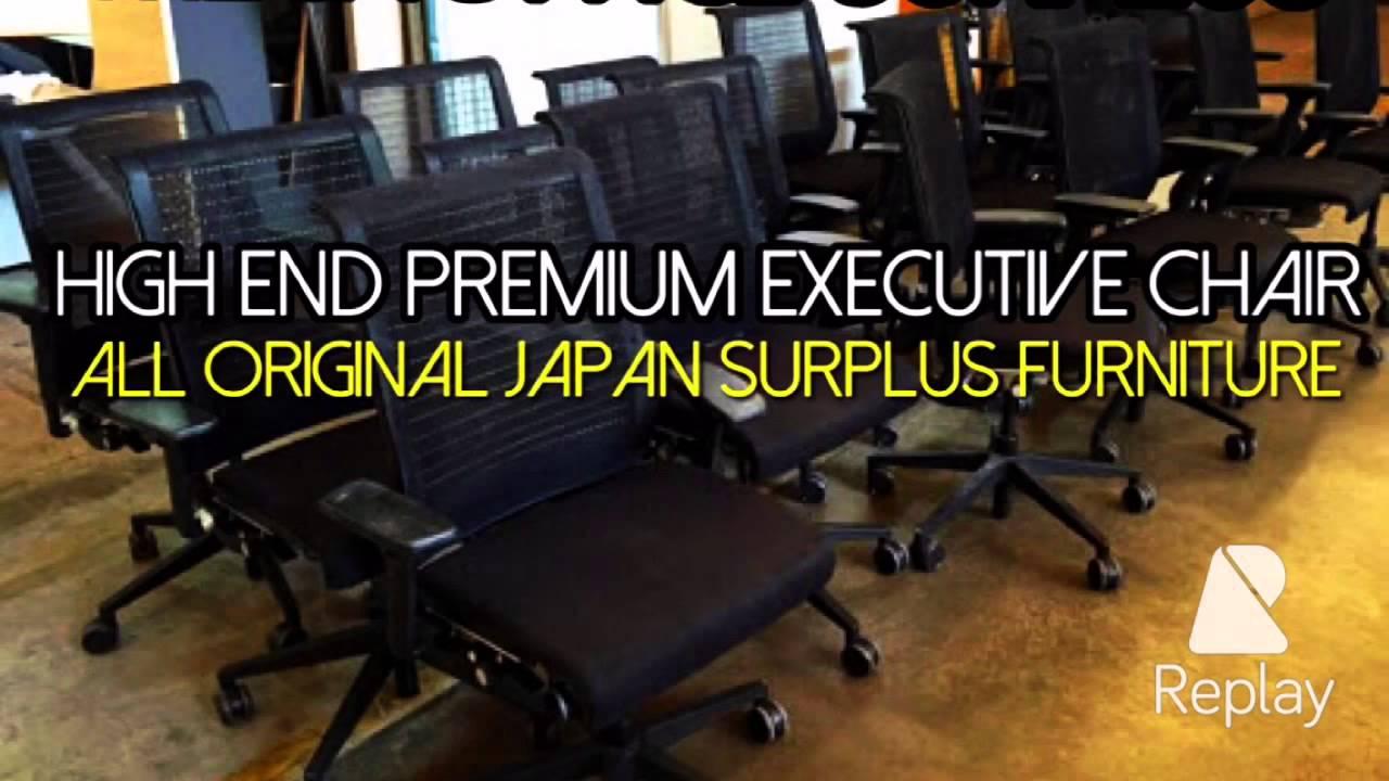 Charmant Megaoffice Surplus : Furniture Video1