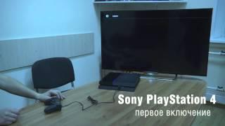 как подключить к телевизору sony playstation 3 с помощью hdmi кабеля