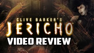 clive Barker's Jericho PC Game Review