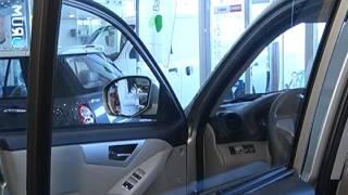 AUTOS CHINOS SE HACEN SU ESPACIO EN EL MERCADO ANTOFAGASTINO