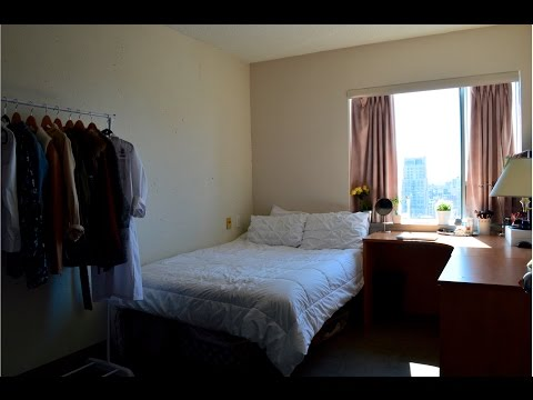 2016 UOttawa Room Tour (90u)
