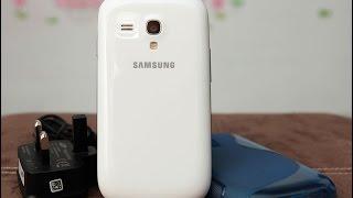 Samsung Galaxy S3 Mini, Hardware & Software [CM11]