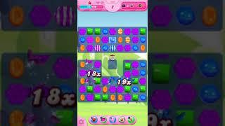 Candy Crush Saga Level 1088