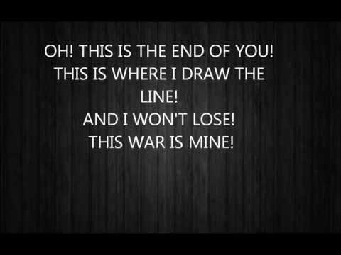 Raised By Wolves  Falling In Reverse Lyrics