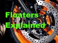Floating Calipers and Fixed Calipers - What's the difference?