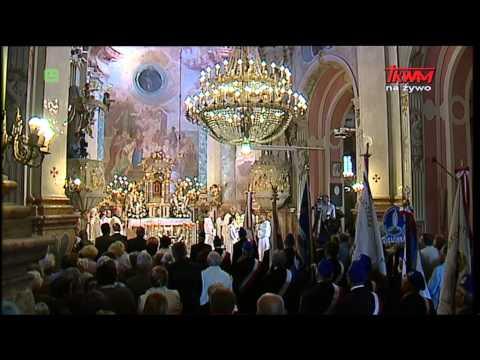 Spotkanie RRM W Parafii Trójcy Świętej W Kobyłce