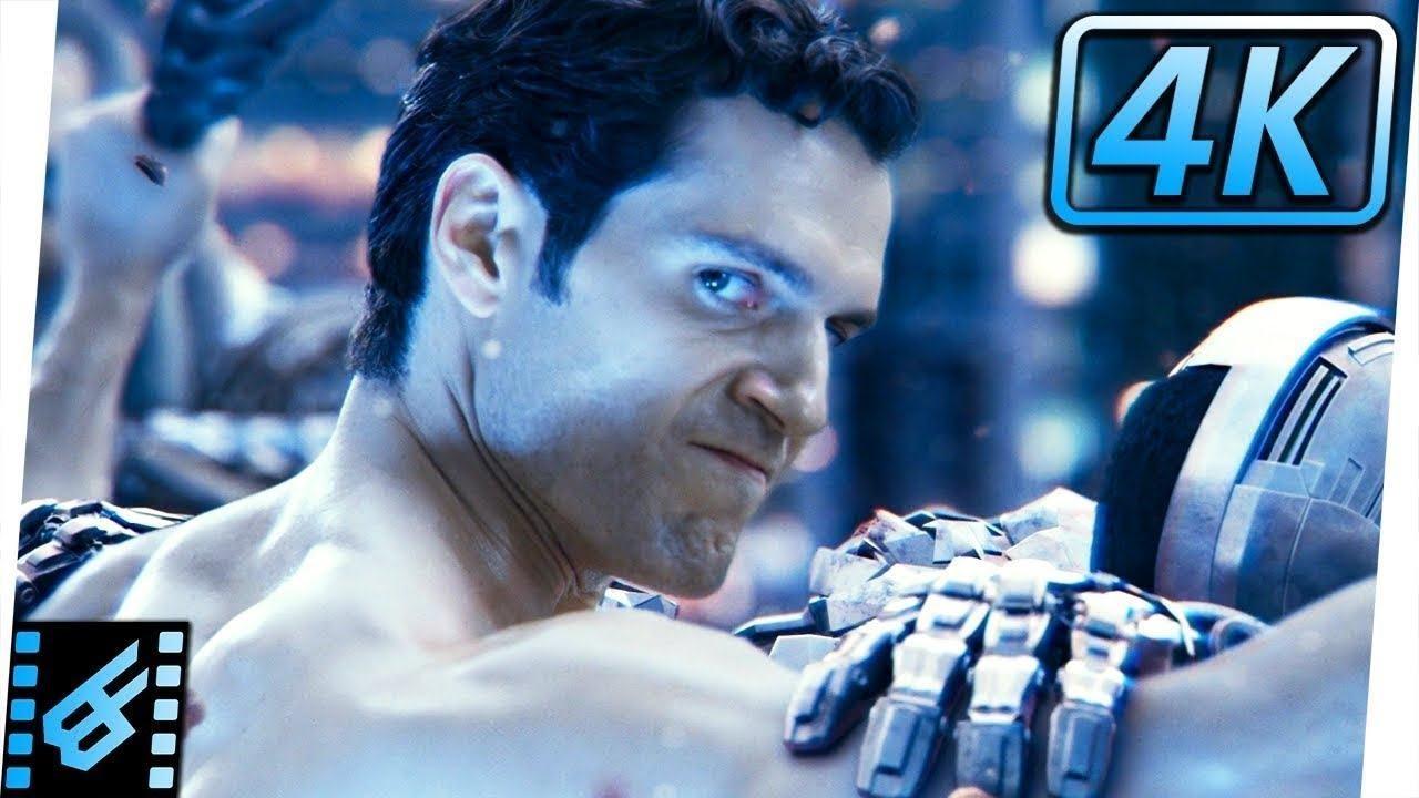 Download Superman vs Justice League | Justice League (2017) Movie Clip