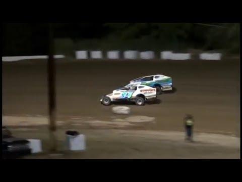 Brewerton Speedway Sportsman Consi #3 July 18, 2012