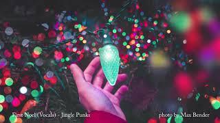 First Noel (Vocals) - Jingle Punks [BGM/배경음악]