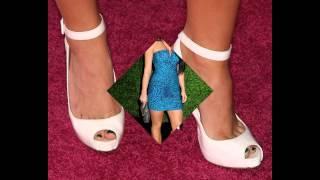 JoJo's eternal birthday feet