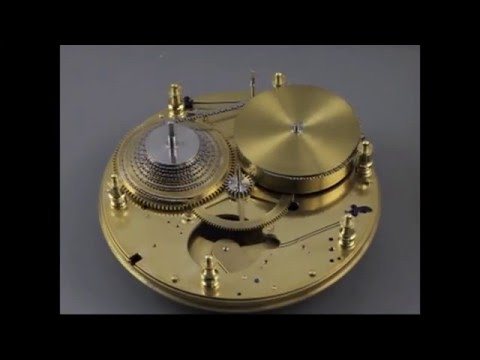 A Detailed Study of H4 - John Harrison's Longitude Timekeeper Reconstruction