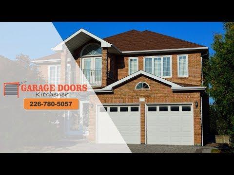Garage Door Hardware Cambridge | Call The Pros (226) 780-5057