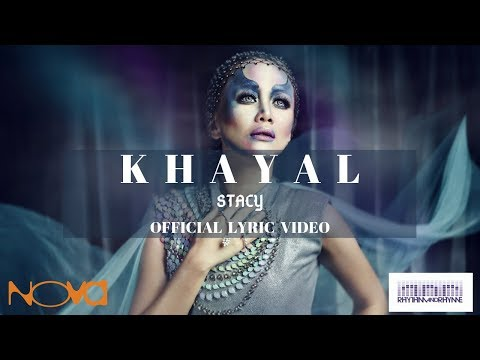 STACY - Khayal (Official Lyric Video)