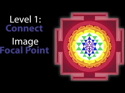 Maximizing Potential With Sacred Geometry and the Sri Yantra